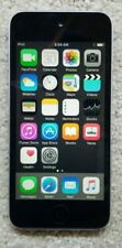 Apple iPod Touch 5th Generation Space Gray (16GB)  MGG82LL/A - Unlocked
