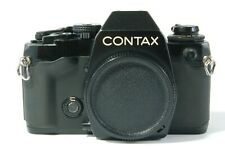 Vintage SLR Contax 159 MM only body Ref. 932015