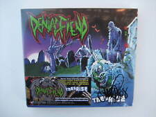 """Winter Sale! Tim Vigil Signed Denial Fiend """"They Rise"""" 2 disc set New Faust"""