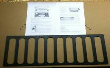 SJ410 Style Grill Kit for Suzuki Samurai {RG632}