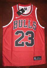 Michael Jordan Bulls Jersey, Size XXL