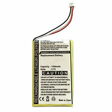 Battery For Tomtom Go 530T Live, 630T, 730T, 930T, 940, 940T, X3, X40 SAT NAV