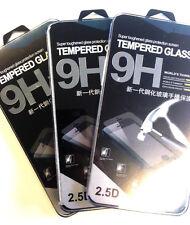 Panzerglas Tempered Echt Glass Displayschutz 9H LG Optimus G3S G3 Mini D772