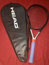 Head Ti S5 Comfort Zone Performance Tennis Racquet