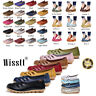 Women's Casual Slip On Leather shoes Moccasins Comfort Driving Flat Loafers Walk