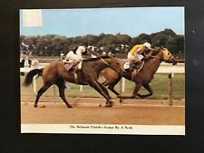 AVATAR photo Horse Racing 1975 BELMONT STAKES