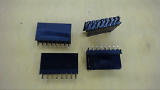 SIEMENS 6140-08-101-200 / HE-13 8-Pin Straight 1x8 Connector New Lot Quantity-10