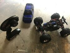 Traxxas Summit 1/16 VXL brushless mini summit RC Car