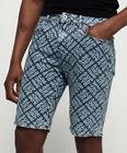 Superdry Mens Tyler Slim Shorts NWTS MULTI SIZES
