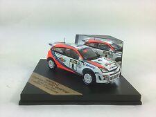 Vitesse 1:43 SKM99062 FORD FOCUS WRC MARTINI Safari Rally 99