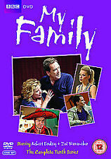My Family - Series 10 - Complete (DVD) 2 Disc Set