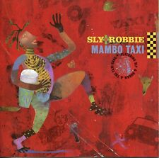Sly and Robbie - Mambo Taxi