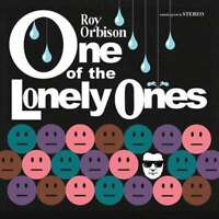 Roy Orbison - One De The Lonely Ones Neuf CD