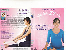 Yoga Zone-Pregnancy-Postures For Pregnancy-2002-Yoga-DVD
