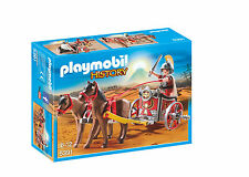 PLAYMOBIL History 5391 Roman Chariot 2016