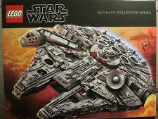 LEGO® Star Wars™ 75192 Millennium Falcon UCS