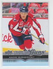 [71564] 2014-15 UPPER DECK YOUNG GUNS ANDRE BURAKOVSKY #467 RC