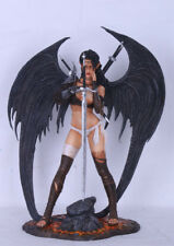 Fantasy Figure Gallery Resin Statue 1/4 Dark Elf (Luis Royo)  Yamato