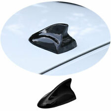 Fit For Jeep Renegade 2015-2020 ABS Black Car Roof Shark Fin Antenna Aerial Trim