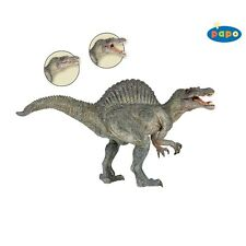 Papo Spinosaurus Dinosaur - Figure By High Quality Detailed Plastic Figure Toy