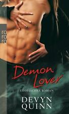 Demon Lover von Quinn, Devyn