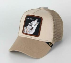 New Snapback Trucker BASEBALL Hat Cap Adjustable Animal² Farm