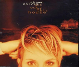 Shaw Colvin-Get Out Of This House -Cds- (US IMPORT) CD NEW