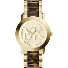 MICHAEL KORS Damen Armbanduhr Uhr Damenuhr gelbgold MK4286 Neu