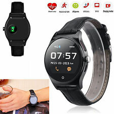 Bluetooth Wrist Smart Watch Phone for Android Samsung A50 A70 Huawei K20 K30 K10