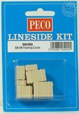 PECO LK-24 casse per carico / scenografia - scala 1/87