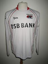 AZ Alkmaar away Holland football shirt soccer jersey voetbal trikot size XL