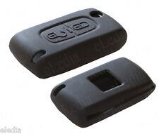 Proteggi guscio chiave telecomando per Citroen C2 C3 C4 C5 C6