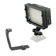 Pro 2 SLR HD video light for Sony A33 A35 A37 A55 A57 A65 A100 A200 A230 camera
