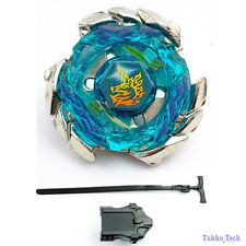 BEYBLADE BB117 BLITZ UNICORNO 4D System METAL FUSION MASTER FIGHT RAPIDITY