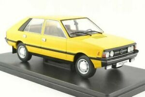 """FSO POLONEZ 1500 - 1/24 - Hachette - """"PRL Cars"""""""