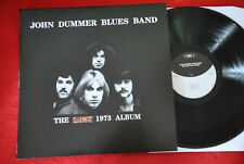 John Dummer Blues Band ‎– The Lost 1973 Album