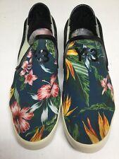 Y-3 Floral Yohji Yamamoto Slides Shoes Size 11