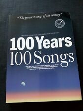 100 Years 100 Songs exclusive edition