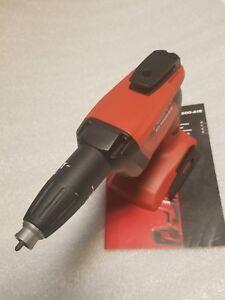 """Hilti SD 4500-A18 Cordless 1/4"""" SCREW DRIVER (Bare Tool new)"""