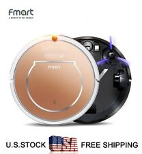 Robotic Cleaner 3 in 1 Automatic Sweeping Mopping Cleaner Low Noise HEPA Filter
