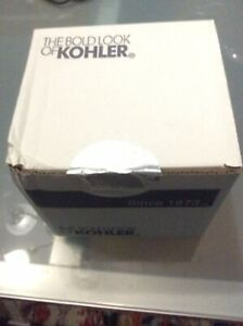 KOHLER Shower Head 2.5 Gpm