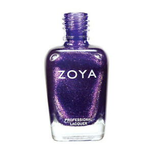 Zoya Nail Polish Mimi ZP509. Full Size Bottle.