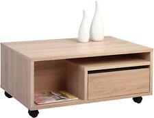 Couchtisch Wohnzimmertisch Sofatisch Beistelltisch Konsole Tisch CLERK Neu