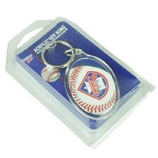 MLB Philadelphia Phillies Chain Logo Acrylic Ring Fans Sports Wincraft Baseball