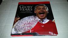 Glory Years of Ohio State Football by John Porentas (2008, Hardcover) SIGNED x 3