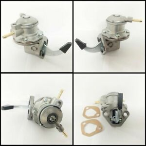 AUSTIN/MG METRO 1000 & 1300 MECHANICAL FUEL PUMP AZX1818 (1980-90) 1.0L 1.3L 6D2