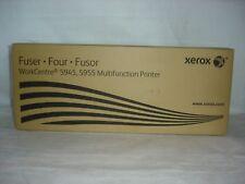 Genuine Xerox WorkCentre Fuser Module 109R847 109R00847