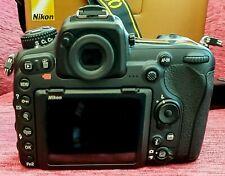 Nikon D500 20.9MP Digital SLR Camera