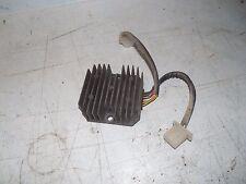 honda cm400 automatic cm400A voltage regulator rectifier cm450A 82 1980 1981 79