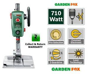 new Bosch PBD40 Bench DRILL Mains 240V Electric 0603B07070 3165140569163 ,